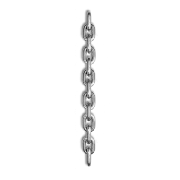 316 STAINLESS STEEL SHORT LINK CHAIN