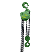 CHAIN HOIST BLOCK