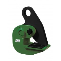 Horizontal Plate Lifting Hook Clamp www.JBLifting.com